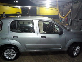 Fiat Uno 1.4 Attractive Mt 2015