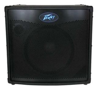 Amplificador De Bajo Peavey Tourtnt 115m