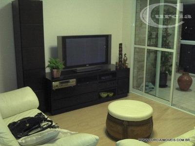 Apartamento Residencial À Venda, Saúde, São Paulo. - Ap0295