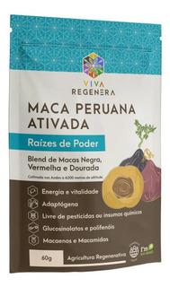 maca peruana negra qual a diferença