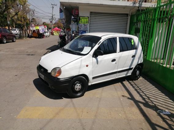 Hyundai Atos A