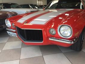 Imp / Camaro - 1970 - Rally Sport - Raridade
