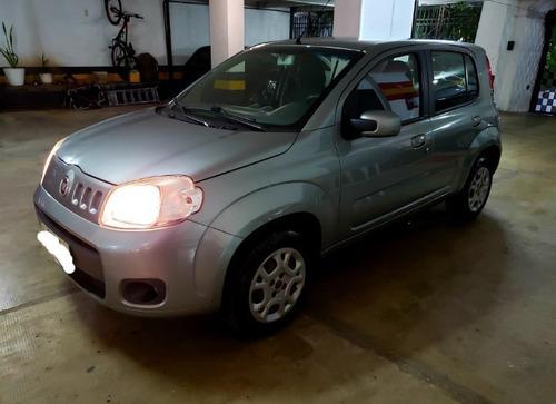 Fiat Uno 2011 1.0 Vivace Flex 5p