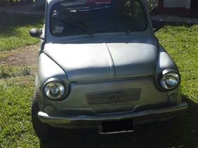 Fiat 600r Y 147 Spazio
