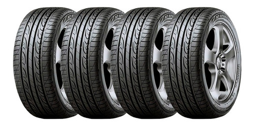 Kit 4 Neumáticos Dunlop Lm704 205 55 R16 Zafira Mondeo A4