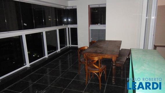 Apartamento - Anália Franco - Sp - 540906