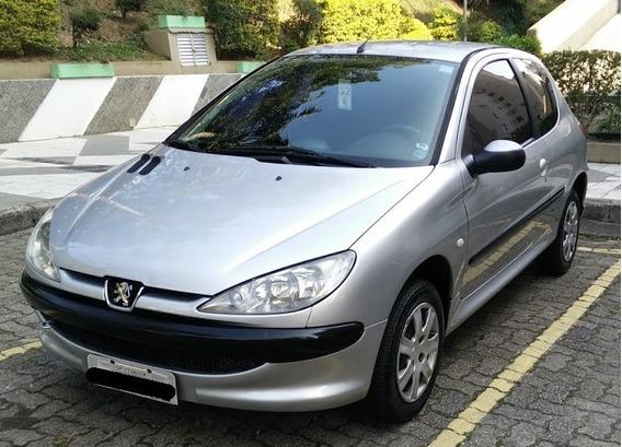 Peugeot 206 1.4 Presence 2p
