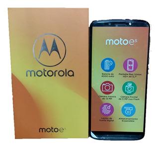 Motorola Moto E5 (115)