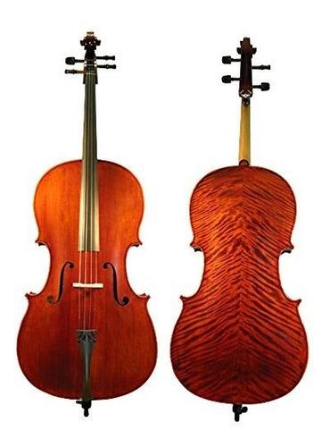 Dluca, Cello De 4 Cuerdas - Acustico (cac600-44)