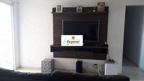 06923 -  Apartamento 2 Dorms, Jaraguá - São Paulo/sp - 6923