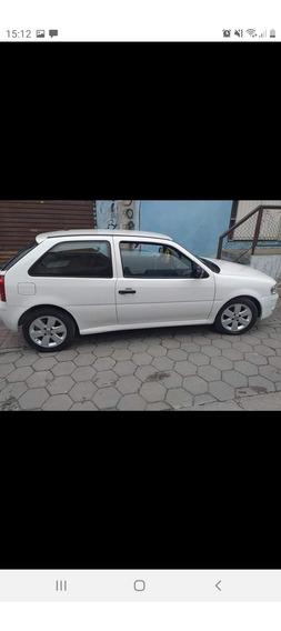 Volkswagen Gol 1.0 Ecomotion Total Flex 5p 2011