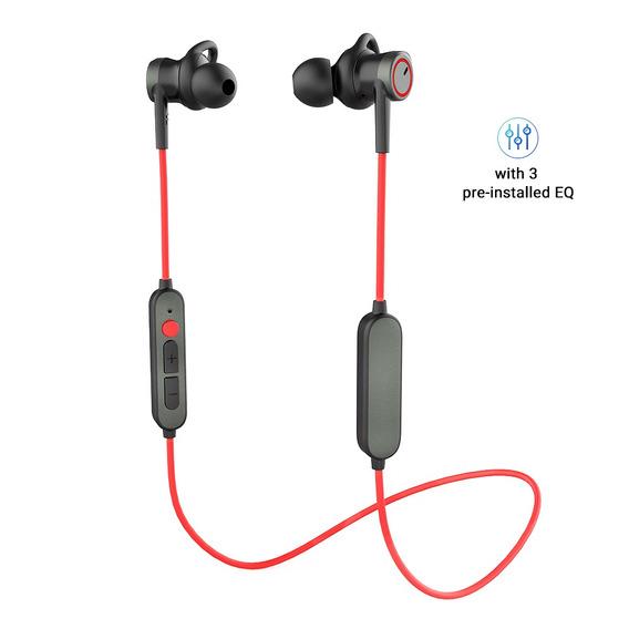 Fone De Ouvido Bluetooth Intra-auricular Langsdom L80 Earbud
