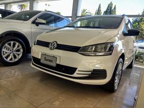 Volkswagen Suran 1.6 Comfortline 101cv