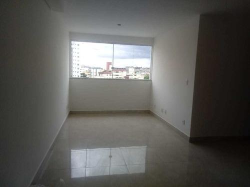 Apartamento De 65 M² A Venda No Castelo - 4057
