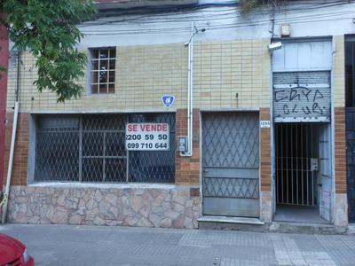 Oportunidad! Dueño. Local Y/o Vivienda. Panamá 1231/33