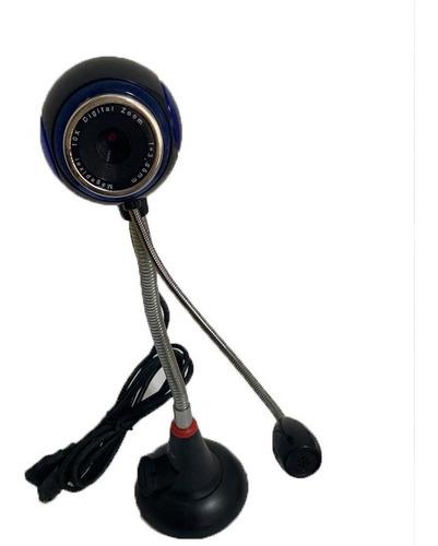 Webcam Plug In Play  Com Audio Web Cam