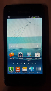 Samsung Galaxy S Advance Gt-i9070 Libre Bateria Nueva