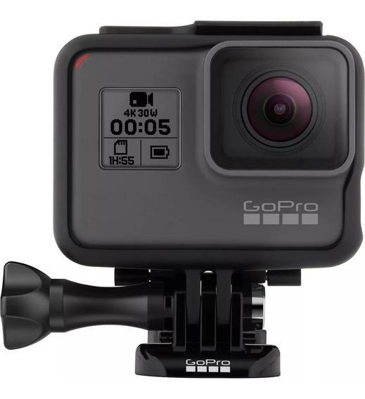 Filmadora Go Pro Hero 5 Black Gopro Tela Lcd