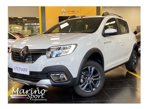 Renault Sandero Stepway 1.6 Intens Cvt Promocion