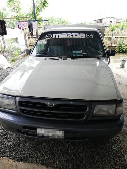 Mazda B2200 Cabina Simple