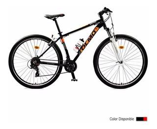 Bicicleta Mtb Olmo Safari 290+ Disco Rodado 29 - Green Sport