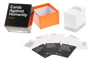 Juego De Cartas Cards Against Humanity Juego De Cartas Para