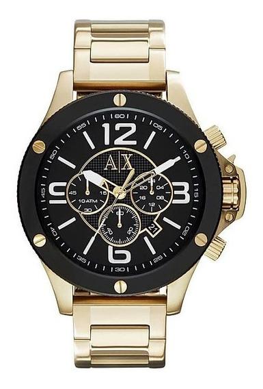 Oferta Reloj Para Caballero Armani Exchange Modelo Ax1511