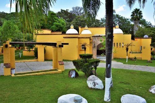 Rancho/hacienda En Venta En Zapopan Centro