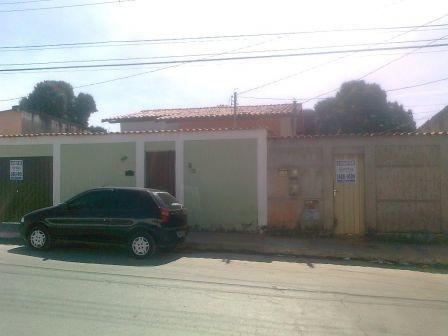 Casa Com 2 Quartos Para Comprar No Santa Luzia Em Sete Lagoas/mg - 14190