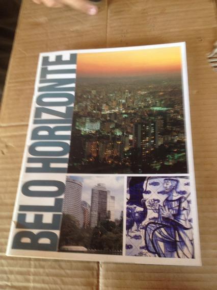 Revista Belo Horizonte City Administration 1993/1996
