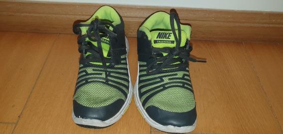 Zapatillas Deportivas Nike Niño. Calzado.