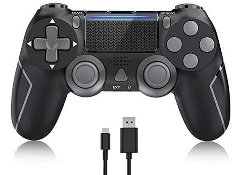 Imagen 1 de 6 de Control D/juegos Y Team P/ps4/pro/slim/pc/inalam/speaker/ngo