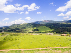 Terreno Em Atibaia 595m² Linda Vista Para Pedra Grande