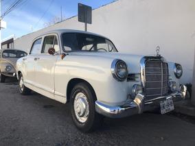 Bonito Mercedes Benz 190
