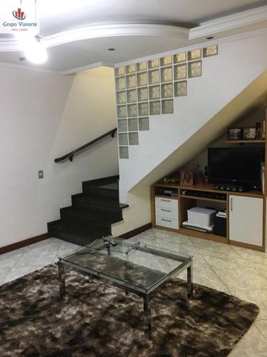 Casa A Venda No Bairro Vila Medeiros Em São Paulo - Sp.  - A456-1
