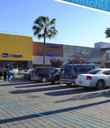 Imagen 1 de 16 de Locales Comerciales En Renta, Plaza Las Brisas, Tijuana B.c.