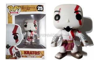 Muñeco Kratos God Of War Funko Pop! - Peponito`s Martinez