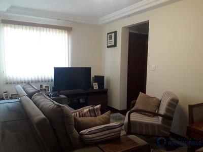 Apartamento Amplo Reformado Abaixo Do Preço De Mercado - Ja20817