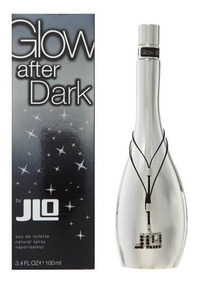 Perfume Jennifer Lopez After Dark Glow Edt Feminino 100ml