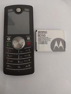 Celular Motorola Motofone F3 - Com Bateria Original