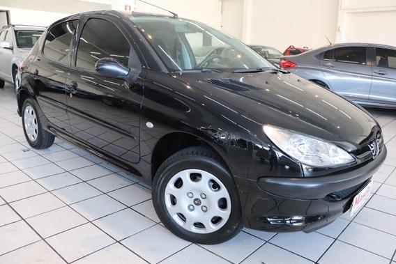 Peugeot 206 1.6 16v *completo*