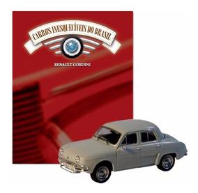 Carros Inesquecíveis Do Brasil - Gordini Teimoso (1965)
