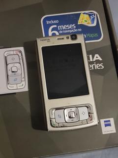 Celular Nokia N95 Sony Samsung Motorola Siemens Lg