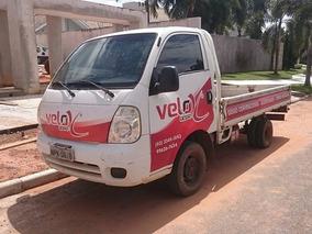 Caminhão - Kia Bongo - Hr
