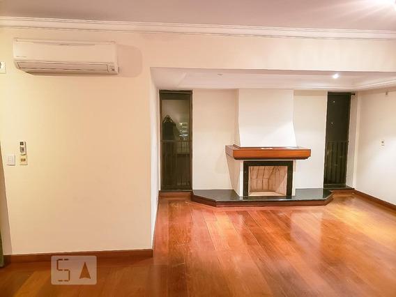 Apartamento Para Aluguel - Cambuí, 4 Quartos, 284 - 893056685
