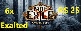 Exalted Orb Syntesis