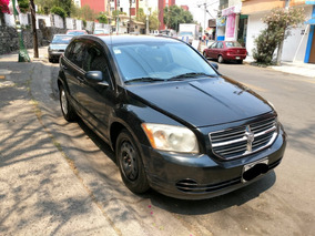 Dodge Caliber 2.0 Sxt Base Cvt 2009