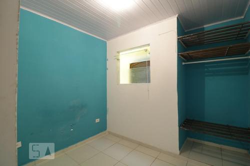 Apartamento Para Aluguel - Vila Formosa, 1 Quarto,  37 - 893255801