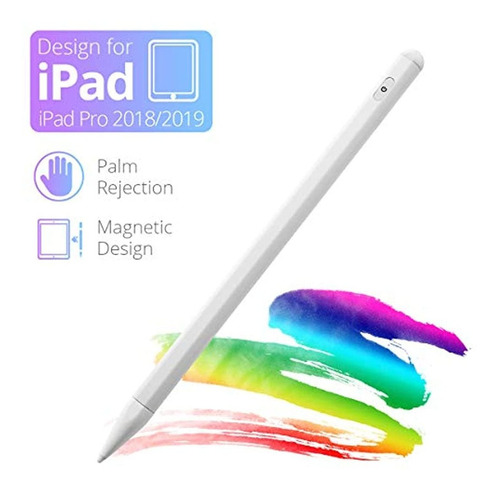 Stylus Pen For iPad Pencil With Palm Rejection Active Pencil