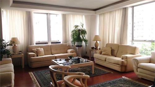 Imagem 1 de 15 de Excelente Apartamento No Jardim Paulista - Pj50123